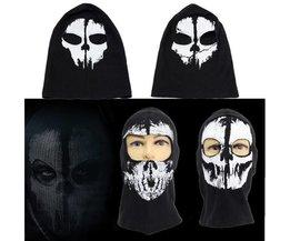 Masque Ghost Pour Halloween Fêtes Comme