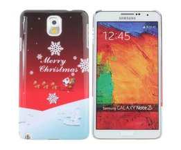 Samsung Note 3 Couverture