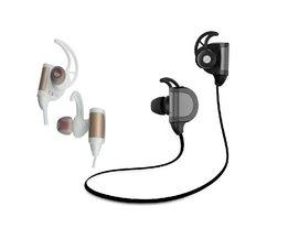 Sansui Écouteurs Stéréo Avec Microphone I3