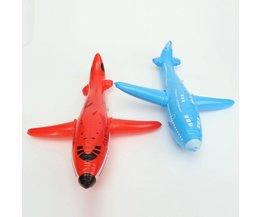 Avion Gonflable