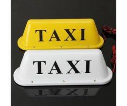 Conseil En Taxi