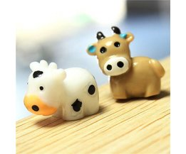 Vache Sculpture