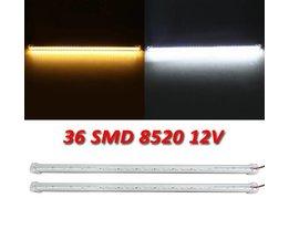 LED SMD Bande De 50Cm 10W