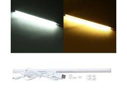 35CM LED Micro USB Peut Être Obscurci Strip