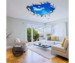 Sticker De Plafond Air