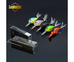 Seaknight Appât Avec 5 Pièces Fishhook