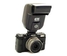 Flash Universal Camera