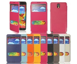Samsung Galaxy Note 3 Cover Flip