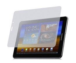 Trois Screenprotectors Pour Le Samsung Galaxy Tab 7.7 P6800