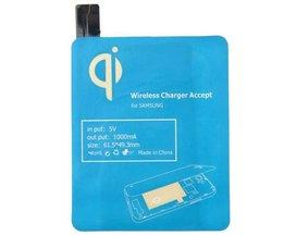 Qi De Charge Sans Fil Pour Samsung