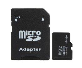 16 Go Micro SD