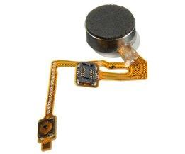 Pouvoir Vibrating Moteur Off Réparation Flex Pour Samsung Note 2