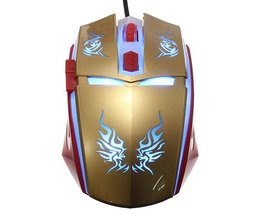 Acheter Gaming Mouse