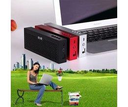 Haut-Parleurs Portables Bluetooth