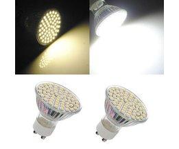 GU10 LED 3 Watt