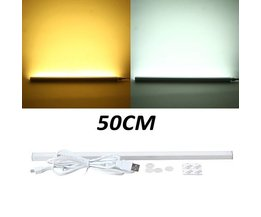 Dimmable Micro USB LED Bande 50CM