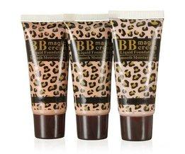 BB Crème En Trois Teintes