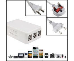 Hub USB Avec Plug