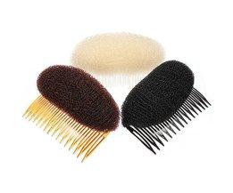 Clip Cheveux Pour Chignons