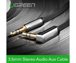 Ugreen Long Câble AUX 2M