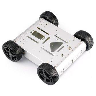 Car Kit Arduino Robot