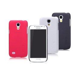 NILLKIN Cas Et Protecteur D'Écran Pour Samsung I9190 Galaxy S4 Mini