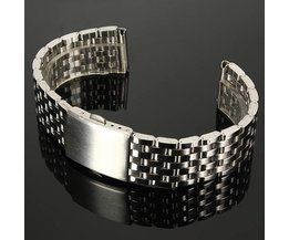 Bracelet En Acier Inoxydable En Différentes Tailles