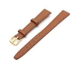 Brown Watchband