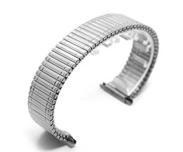 12Mm Watchband, 14Mm, 16 Mm Ou 18 Mm