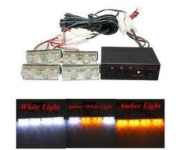 Des Feux Clignotants LED Source De Tension 12 V