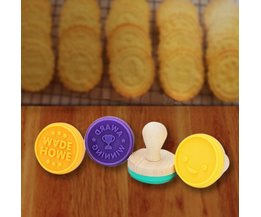 Biscuit Stamp