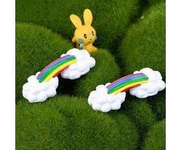 Rainbow Bridge Miniature