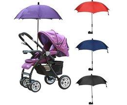 Poussette Parapluie Pour Bébé Protection
