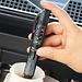 Stylo de contrôle ded'huile précis testeur de liquide de frein universel testeur de liquide de frein de voiture testeur numérique véhicule Auto outil de test automobile
