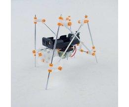 Électriques Quadrupède Robots Jouets Éducatifs