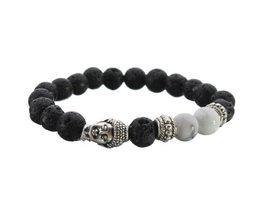 Bouddha Bracelet