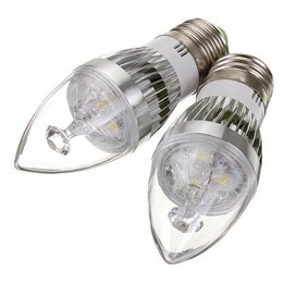 Ampoules LED dimmables E27