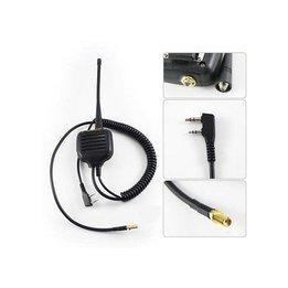 Accessoires talkie walkie