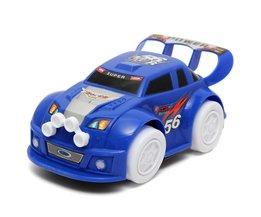 Toy Car Avec Son Et Lumière