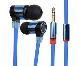 In-Earoortjes Pour Smartphone