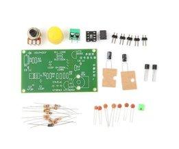 Kit Signal Multi-Wave Générateur Circuit
