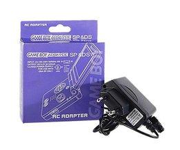 Chargeur Pour Nintendo Gameboy Advance SP Et DS