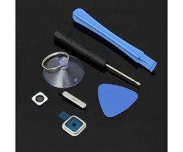 Kit De Réparation Pour Samsung Galaxy S5