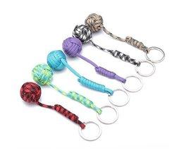 Mini Keychain Boule