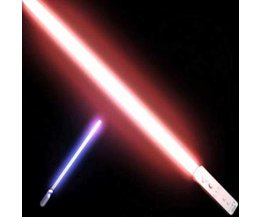 Star Wars Lightsaber Pour Wii