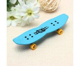 Professional Skateboard Finger