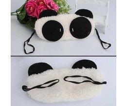 Masque De Sommeil Panda