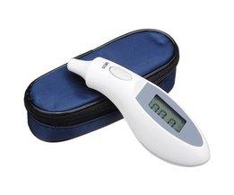 Thermomètre Auriculaire Infrarouge Numérique