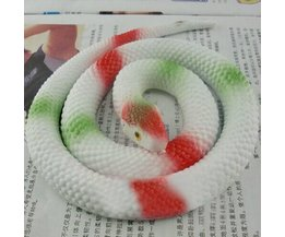 Toy Serpent