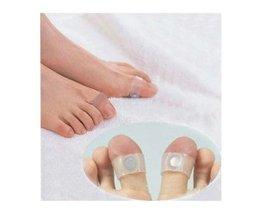 To Toe Massage Anneaux
